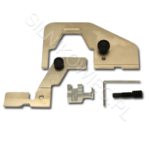 Komplet blokad rozrządu - FORD 2.0 SCTi Ecoboost / Ti-VCT