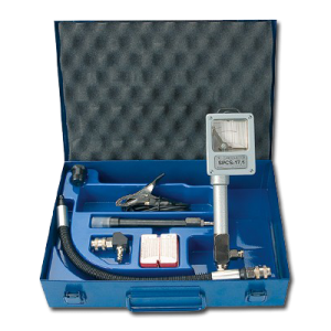Próbnik Ciśnienia Sprężania - SPCS-17,5 SK