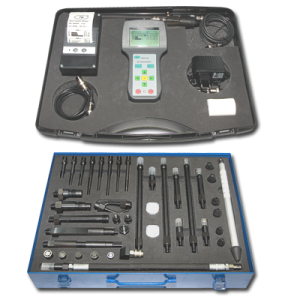 Próbnik ciśnienia sprężania - MCS-50