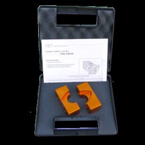 Blokady wałków rozrządu LANCIA, FIAT 1.8 16V - (pomarańczowe)