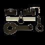 Blokada rozrządu BMW - silniki benzynowe V8 4.4 N63 - łańcuch rozrządu