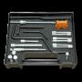 Blokady rozrządu Land Rover 1.8 16V oraz 2.0 16V z paskiem rozrządu