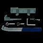 Blokada rozrządu SEAT 2.0 FSI / TFSI z łańcuchem w głowicy