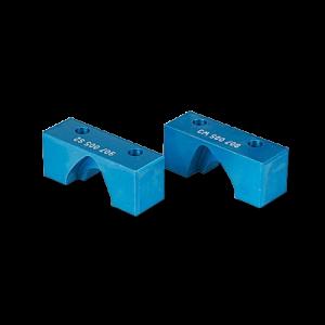 Blokady wałków rozrządu ALFA ROMEO 1.8 oraz 2.0 16V - (niebieskie)