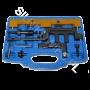 Blokady rozrządu BMW 1.8 i 2.0 - N42, N46, N46T z Valvetronic
