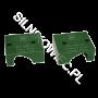 Blokady wałków rozrządu SAAB 2.0 Turbo
