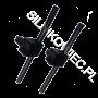 Klucze do mimośrodu napinacza paska - PSA 2.2 HDI / 2.5 TDi