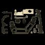 Blokady rozrządu BMW 2.0/3.0d N47/N47S/N57