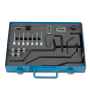 Blokada rozrządu PEUGEOT 1.4 do 2.5 - Diesel - z paskiem rozrządu